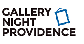 gallery night logo horz color