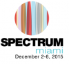 ArtProv Gallery to Exhibit at Spectrum Miami Art Show December 2-6, 2015