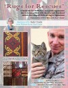 """Rugs for Rescues"" Event to Benefit Stray Animals Adopted by Soldiers in Afghanistan"