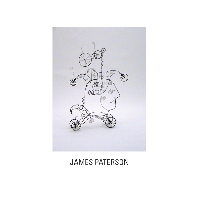 9 James Paterson